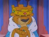 Principe Giovanni (Disney)