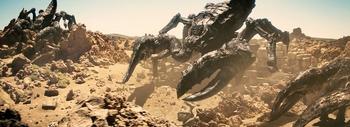 Scorpion-5
