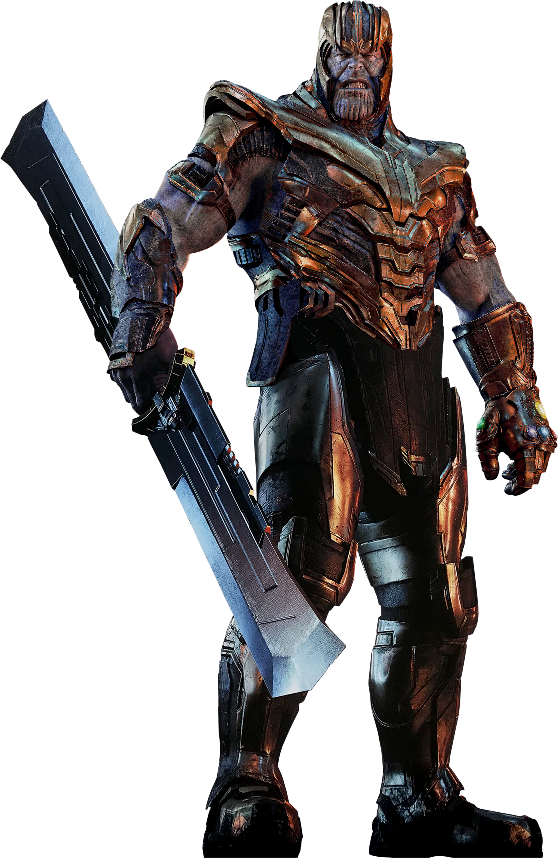 Thanos (Marvel Cinematic Universe) | Villains Wiki | FANDOM powered