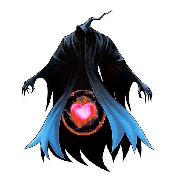 Aquatic Kingdom Hearts Wiki: Phantom (Kingdom Hearts)