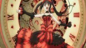 Tokisaki kurumi evil laugh