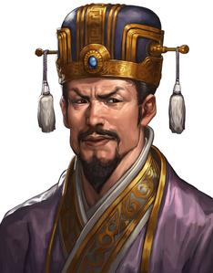 Yuan Shu (SSDO)