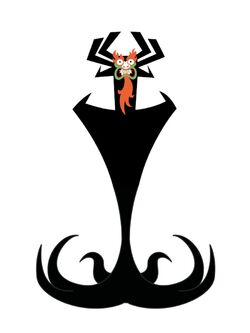 Aku the Master of Darkness