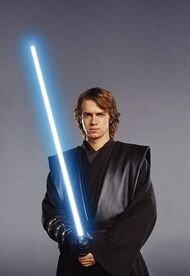 Anakin Skywalker Pic 3
