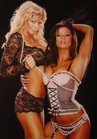 Evil Torrie with Candice