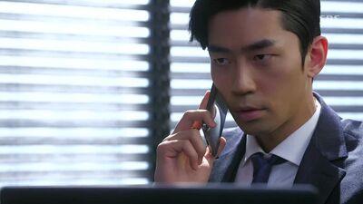 Jae kyung realzied
