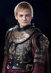Joffrey Baratheon-Jack Gleeson