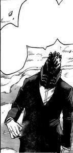 Masked Sensei Profile