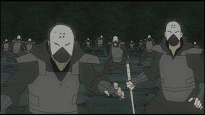 Obito vs Hidden Mist ninjas - Uncensored version