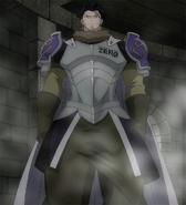 Silver Fullbuster's full appearance
