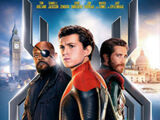 Mysterio (Marvel Cinematic Universe)/Gallery