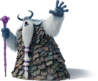 Stonekeeper