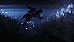Two-Face's Death (Batman Forever)