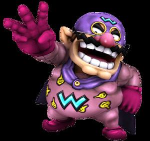 Wario Man