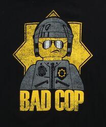 bad cop 2. staffel