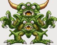 Green Psaro