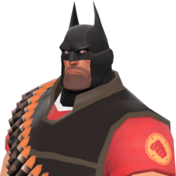 Heavybatman