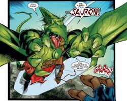 Karl Lykos (Earth-616)-Uncanny X-Men Vol 1 353 001
