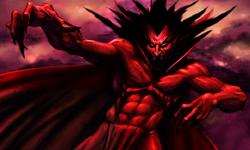 Mephisto (Earth-6109) 001