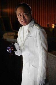 Michihiko Zaizen
