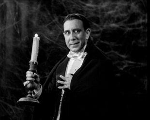 Carlos Villarías