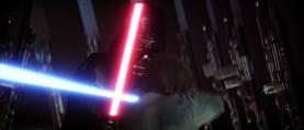 Vader clash
