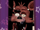 Foxy (Five Nights at Freddy's Saga)