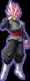 Black goku super saiyan rose05