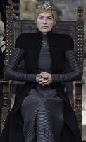 Cersei as The Queen