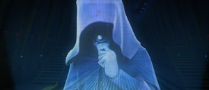 Darth Sidious program