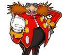 "Dr. Ivo ""Eggman"" Robotnik"