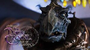 HD The Dark Crystal Age Of Resistance - The Skeksis Demand Volunteers