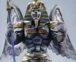 King Sphinx II