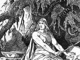 Hela (mythology)