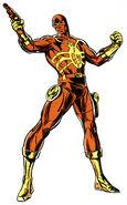 Marvel Goldbug 1
