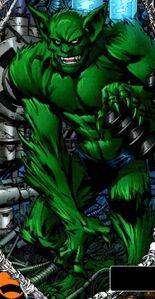 Miles Warren (Earth-616) 10