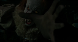 Pennywisestare