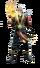 Shang Tsung (Mortal Kombat: Saga)