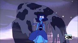 Steven Universe - Meeting Lapis Lazuli