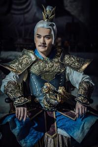Yuan Shao (DWLM)