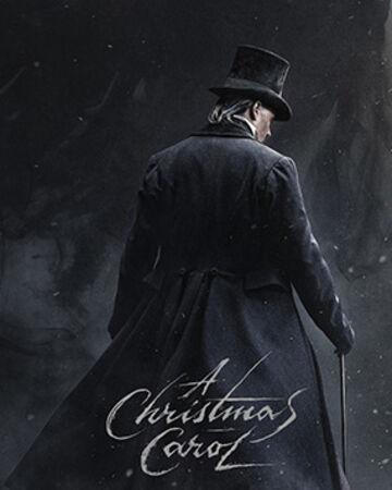 Ebenezer Scrooge 2019 Villains Wiki Fandom