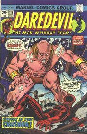 Daredevil Vol 1 119