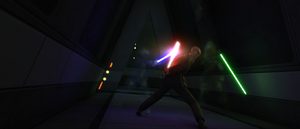 Dooku vigorous
