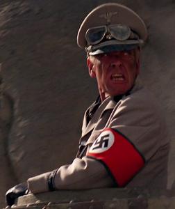 Enraged Standartenführer