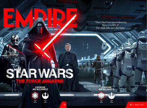 First Order Empire cover