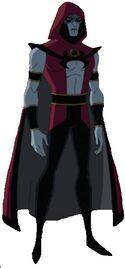 Hex (Ben 10 Alien Force & Ultimate Alien)