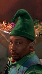 Marcus the Elf