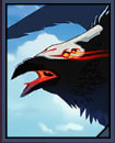 Nevermore Chick card icon
