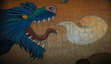 Oldaokuangnezha