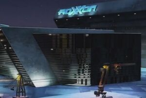 Roxxon Corporation MAA